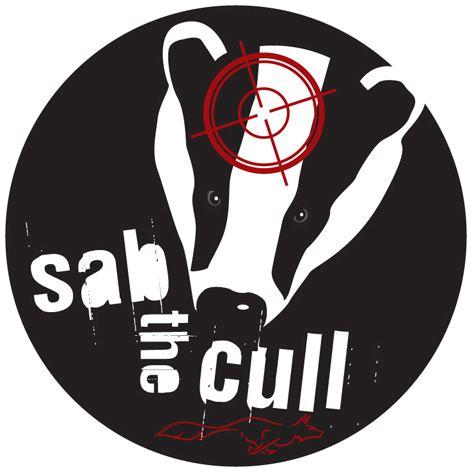 Stop The Cull Logo