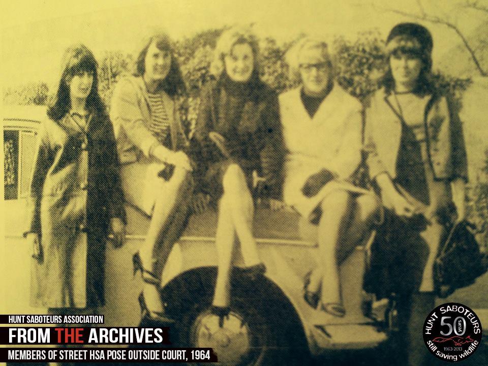 1964ArchivePhoto