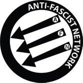Anti-Fascist Network Logo