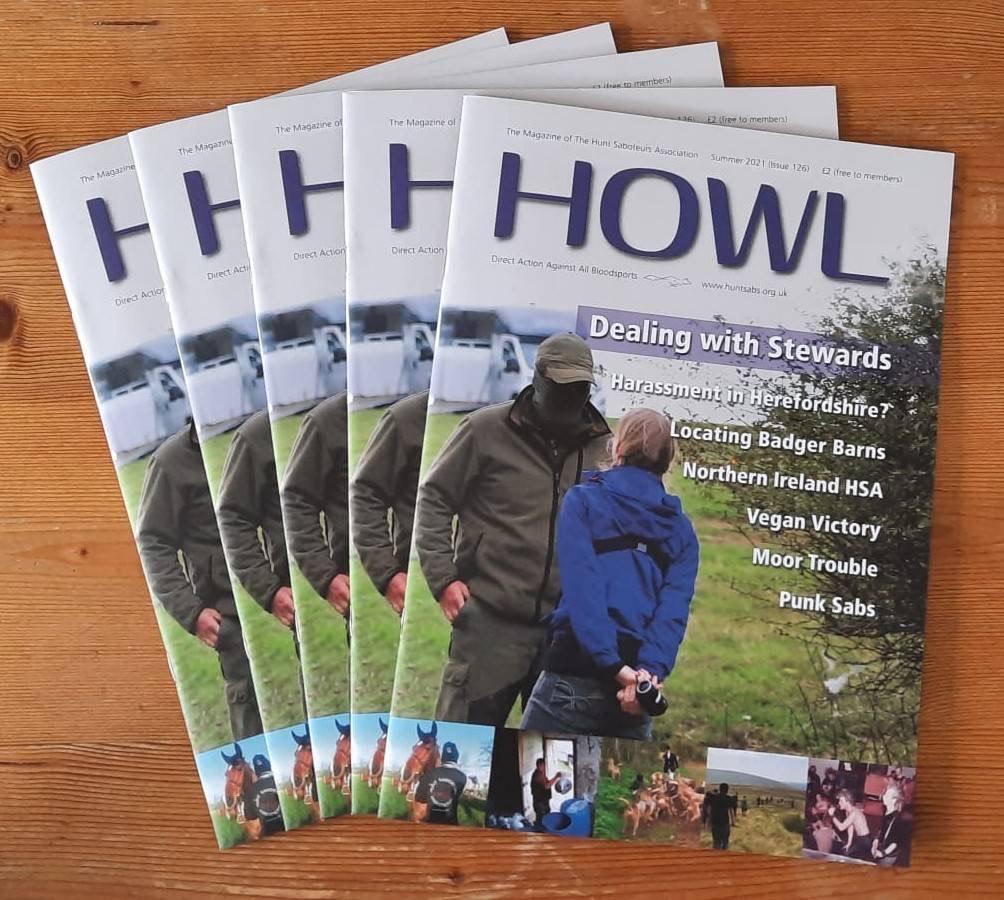 Howl 126